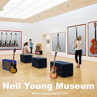 Neil Young Museum