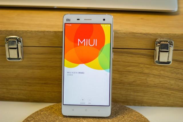 Backup dan Restore IMEI Xiaomi Mi4 Kamu Sebelum Melakukan Modding! Biar Tidak Invalid IMEI: Ini Tutorial Lengkapnya