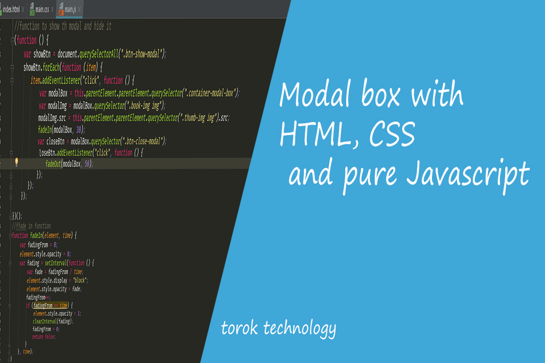 Css Fade In