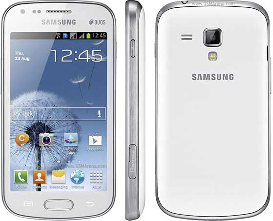 Samsung galaxy s duos review with drawbacks