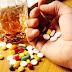 Чому не можна пити алкоголь з антибіотиками? Антибіотики і алкоголь: наукові факти про сумісність.