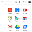 Google+: Then and Now
