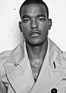 Video: Luke James talks starring in 'The New Edition Story'
