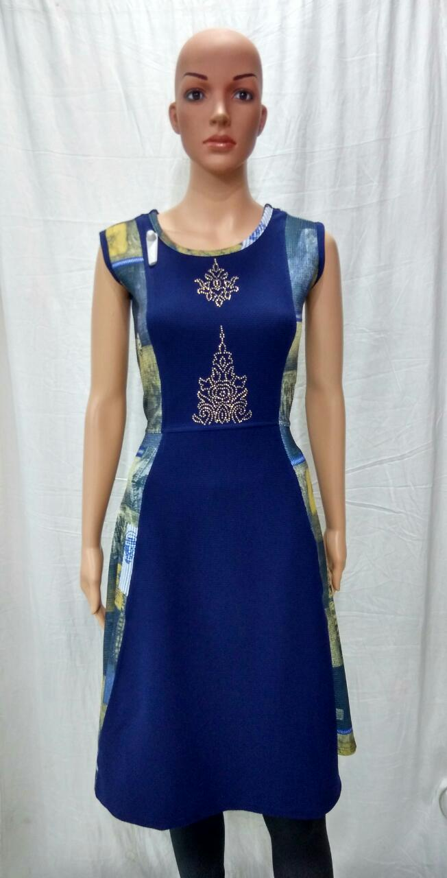 New Designer Stylish And Fashionable Kurti Buy Online