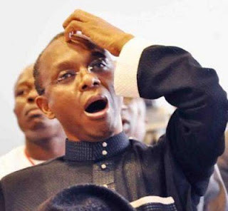 BRIBERY Scandal Rocks APC, Gov. El-Rufai, Aide Implicated