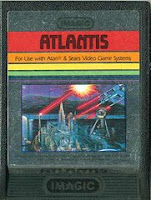 Valuable Atari Games