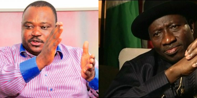 Based on logisitics, Goodluck Jonathan is a Notorious Robber With a Phd – Billionaire Jimoh Ibrahim