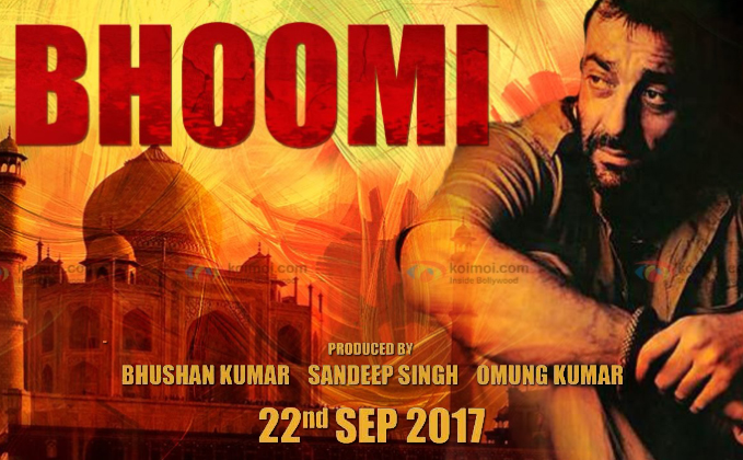 Bhoomi Full Movie Download 2017 Hindi 720p Bluray HD MKV MP4