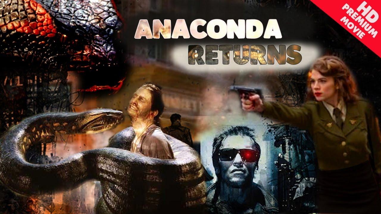 Anaconda Telugu Full Movie | Part   | Hollywood Dubbed ...