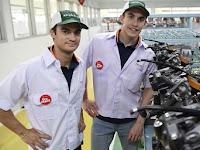 Lowongan Kerja SLTA PT. Astra Honda Motor Hingga 31 Agustus 2018