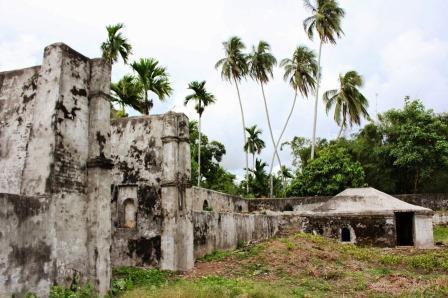 Kerajaan Trumon, Kuta Batee Aceh Selatan