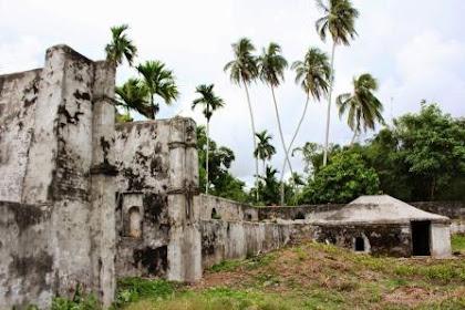 Menguak Sisa Kerajaan Trumon, Kuta Batee Aceh Selatan