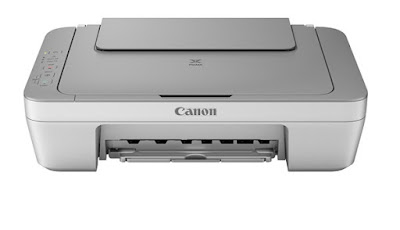 Canon PIXMA MG2570 Driver & Software Download For Windows, Mac Os