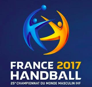 Mundial balonmano Francia 2017