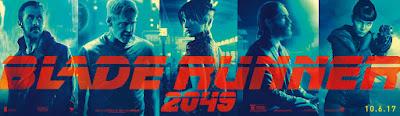 Blade Runner 2049 Banner Poster 4