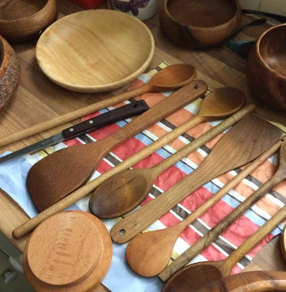 Homemade: Wood Rub Recipe
