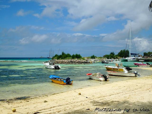 seychelles donde esta