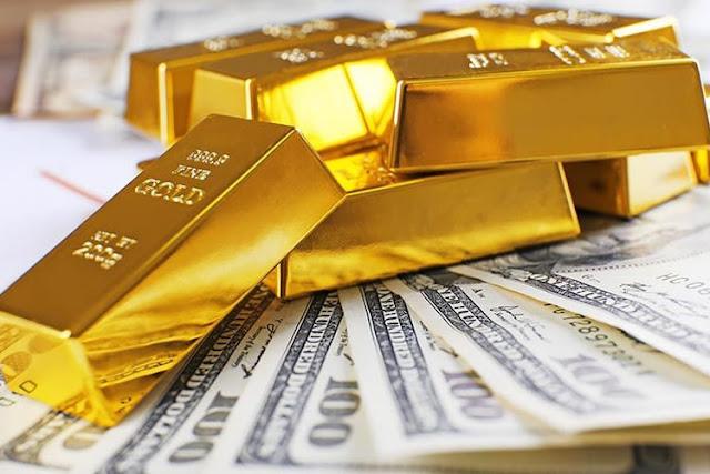 Previsión oro 2019