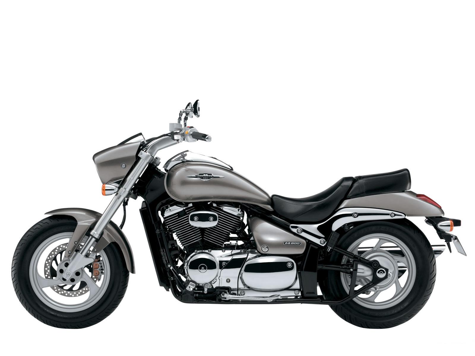 Suzuki Intruder Motorcycle Wallpaper Desktop Hd