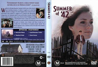 Лето 42-го / Summer of '42. 1971.