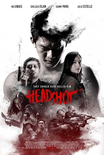 Download Film Headshot (2016) Full Movie WEBDL
