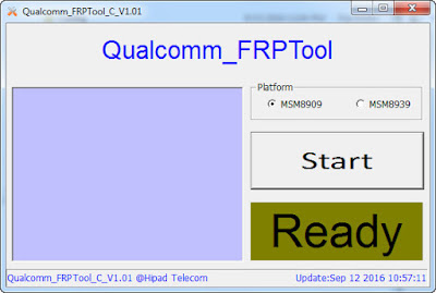 Qualcomm FRP Reset Tools Free Download