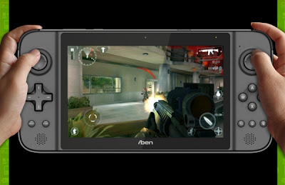 ibenX GamePad, Tablet,Game Console