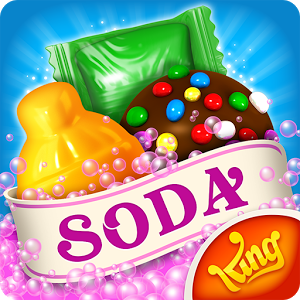 Download Candy Crush Soda Saga v1.73.10 Latest APK for Android
