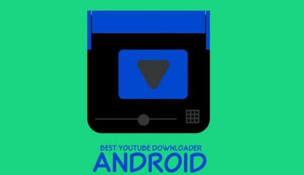 Unduh Video Di Ponsel Android Dengan 5 Aplikasi Ini
