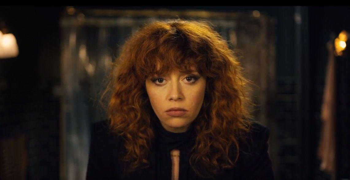 Russian Doll (2019) Season 1 Screenshot
