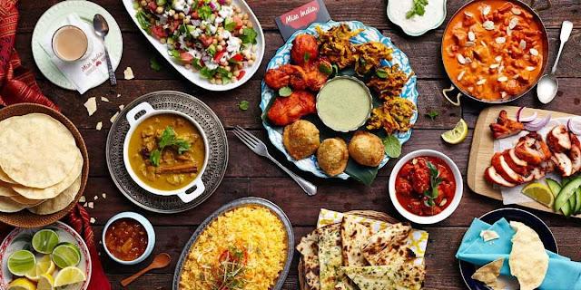 Ramadan, Lapar Mata dan Revolusi Meja Makan