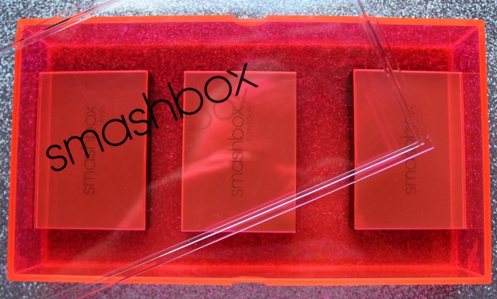 ผลการค้นหารูปภาพสำหรับ Smashbox Holiday 2016  light it up mini palettes