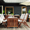 Consider The Quality of The Material on Patio Furniture, Best Weather resistant patio furniture
