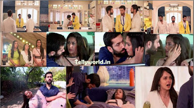 Ishqbaaz Latest News Update 25th October 2018 Written Update