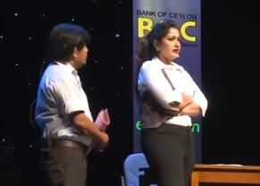 Giriraj, Priyantha, Piumi Sinhala Joke 2017