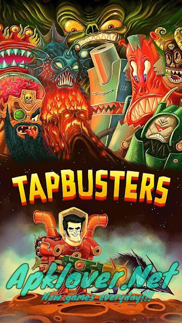 Tap Busters MOD APK