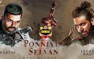 Major Hurdle for Mani Rathnam's Ponniyin Selvan | Vikram | Karthi | Jayam Ravi | Inbox