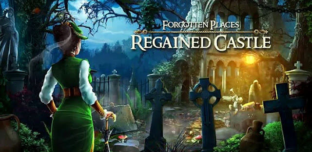 Regained Castle (Full) v1.1.3 Apk Miki