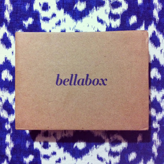 New products - Bellabox & Maybelline