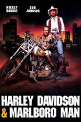 Harley Davidson e Marlboro Man: Caçada Sem Tréguas – Dublado