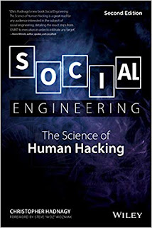 Social Engineering: The Science of Human Hacking - 2nd Edition pdf free download
