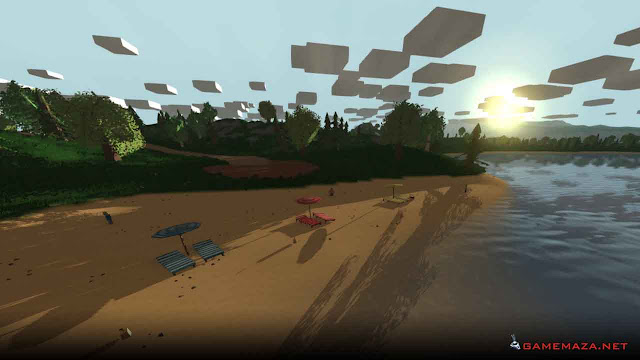 Unturned Gameplay Screenshot 4
