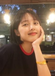 Biodata Kim Bo-ra Pemeran Iklan Korea Glow