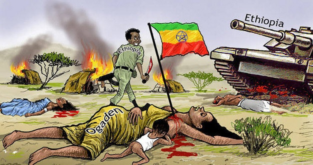 Empire and Revolution: The Ogaden War: The Greatest War