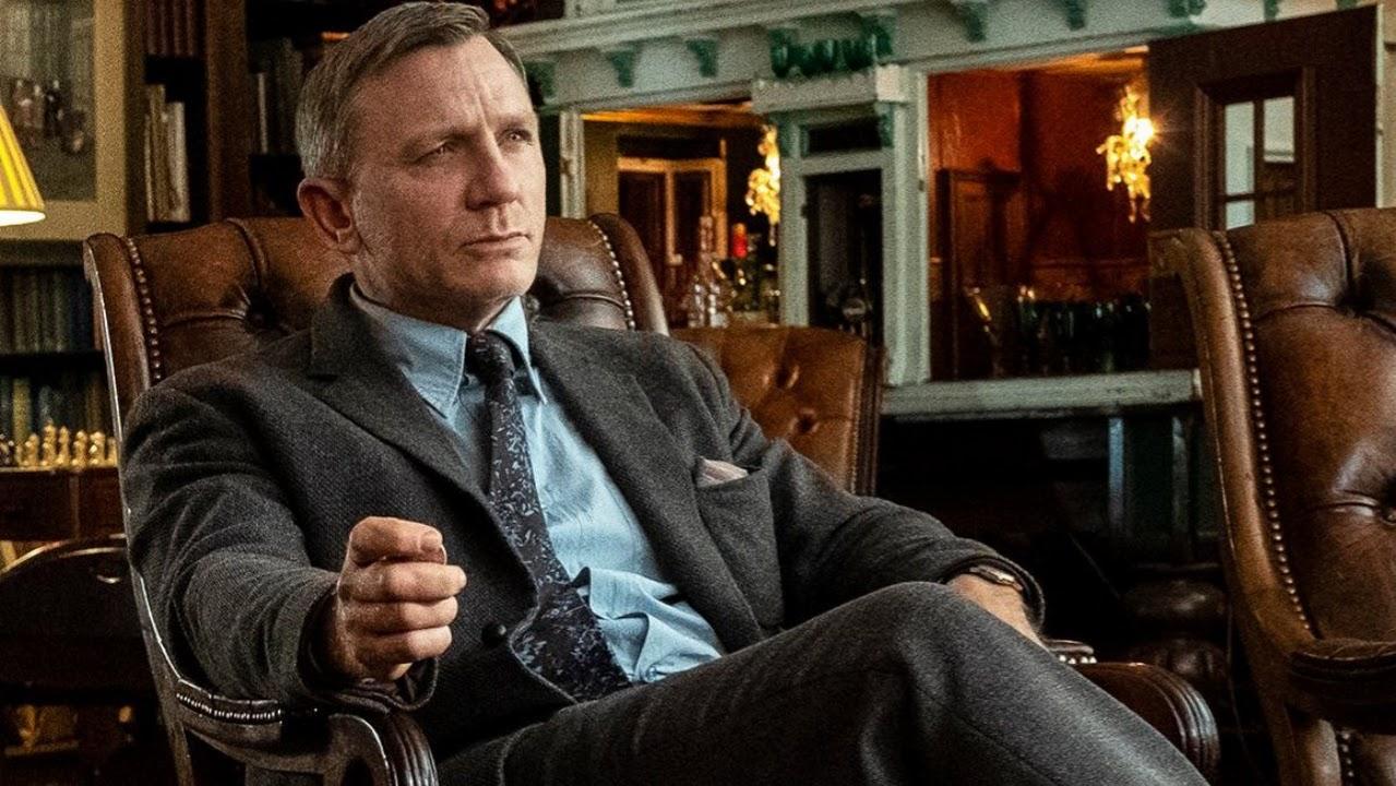 Daniel Craig revela que não vai deixar sua herança para seus filhos