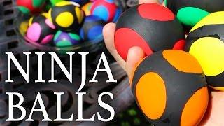 Як зробити м'які кульки для ігр та антистресу?