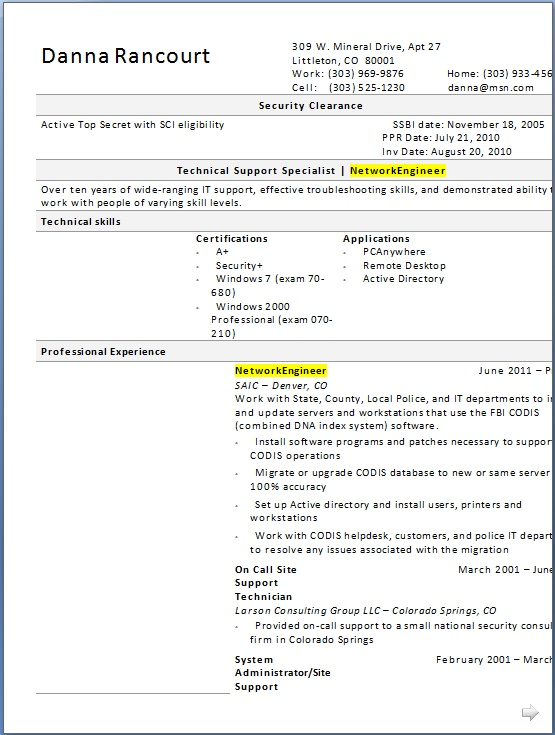 avaya voip engineer resume 28 images functional resume format
