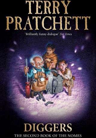 Terry Pratchett - Diggers eBook PDF Download