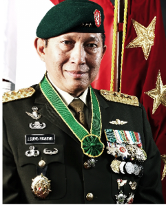 Suryo Prabowo