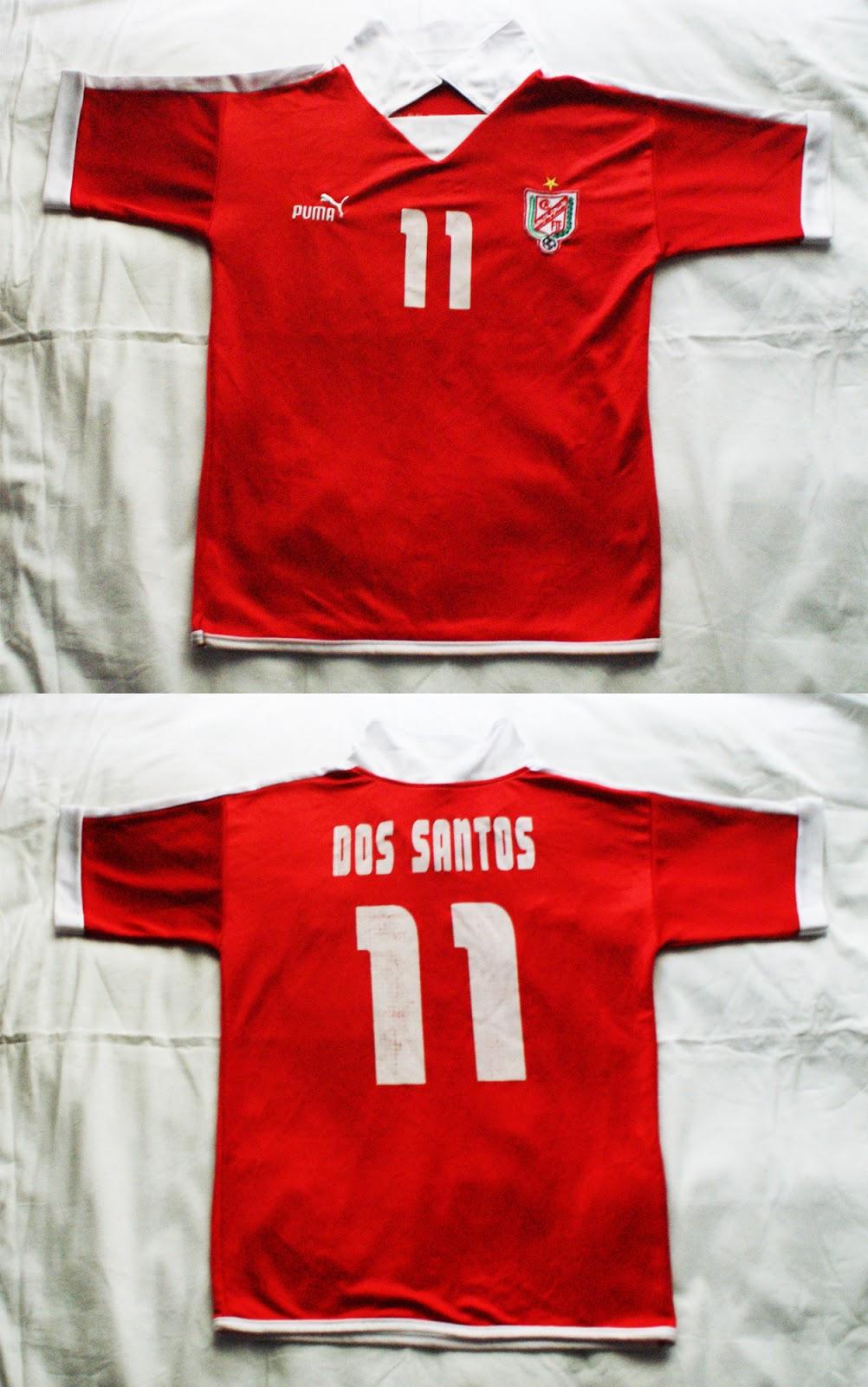 Camisetas a pesetas  2013 4e1bc9138082d